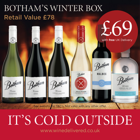 Botham Winter Box