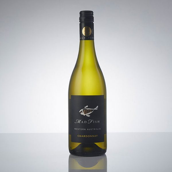 Madfish chardonnay Bottle