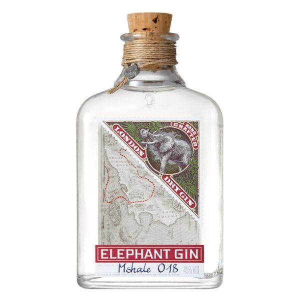 Elephant-Gin