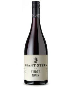 Giant steps Pinot Noir