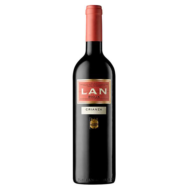 Bodegas LAN, Rioja Crianza 2017
