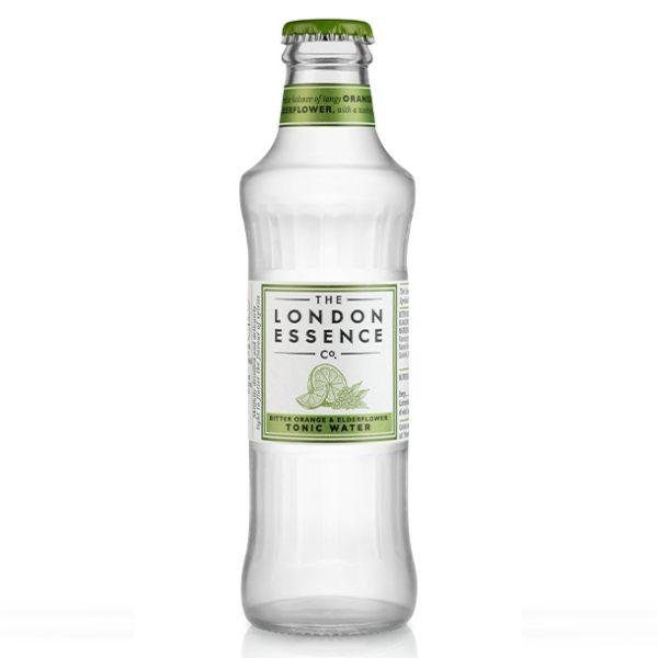 Bitter Orange & elderflower Tonic Water