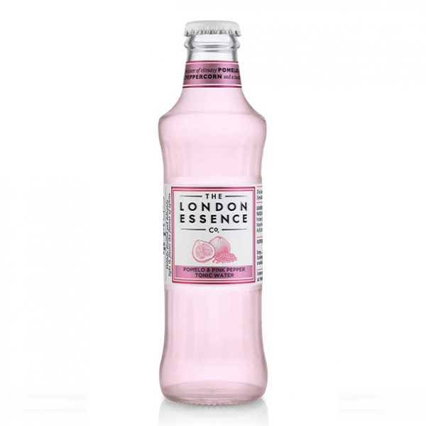 Pomelo & pink Pepper Tonic Water