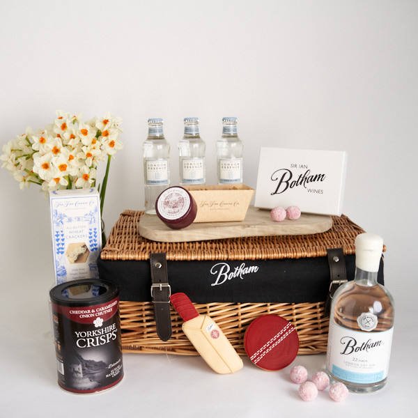BOtham Gin & Tonic Hamper
