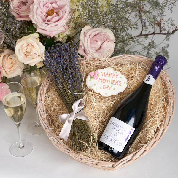 Graham Norton's Prosecco GN Prosecco Mothers Day gift