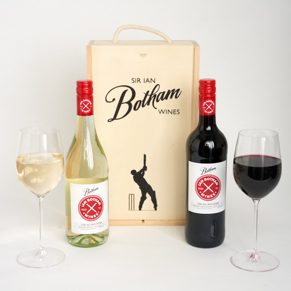 All Rounder & Chardonnay Gift Box