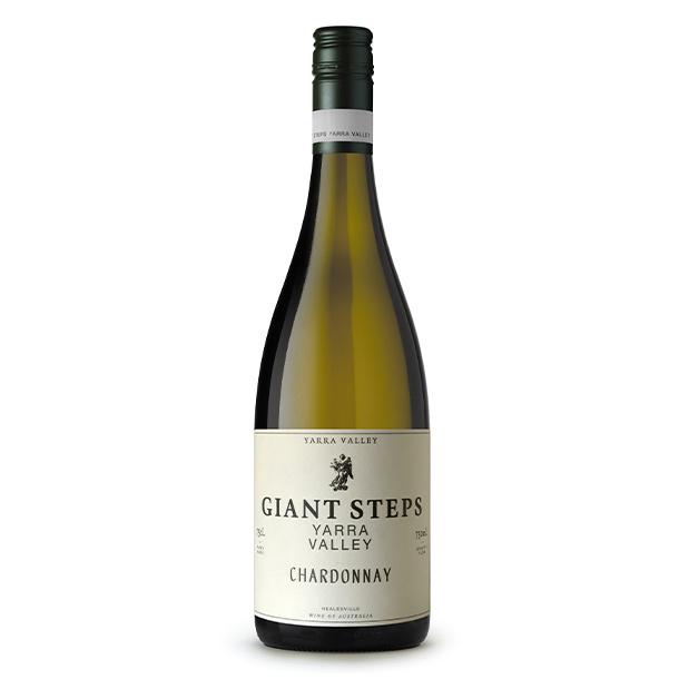 Giant Steps, Yarra Valley Chardonnay 2019