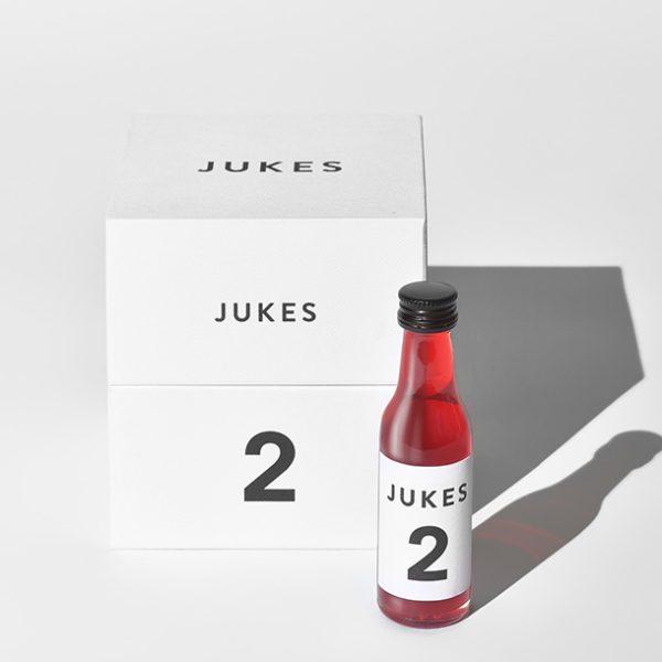 Jukes 2 Box