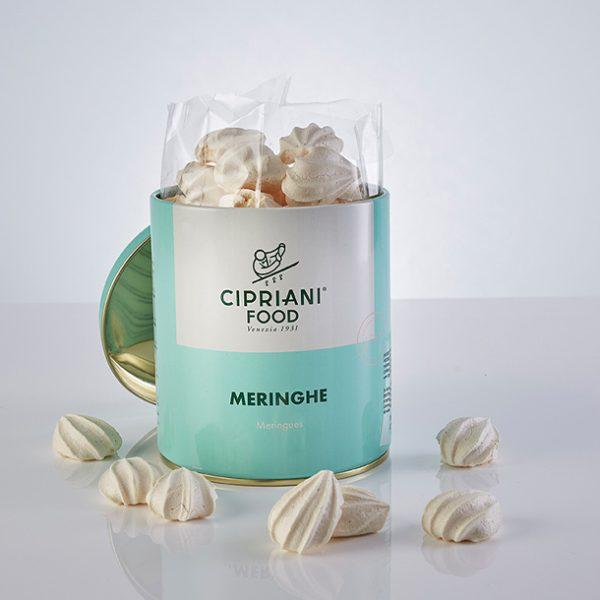 Meringue Cipriani