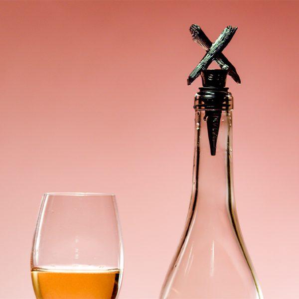 SJP Bottle stopper Rosé