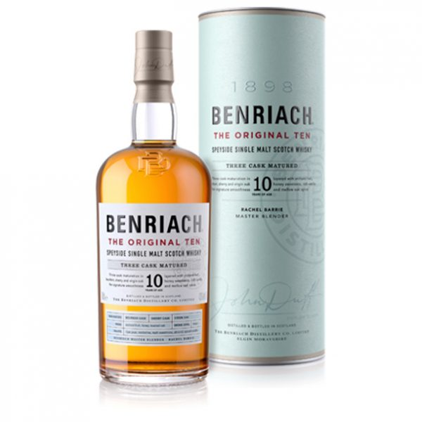 Benrich Scotch Whisky