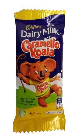 Cadbury Caramello Koalas Giant_35g
