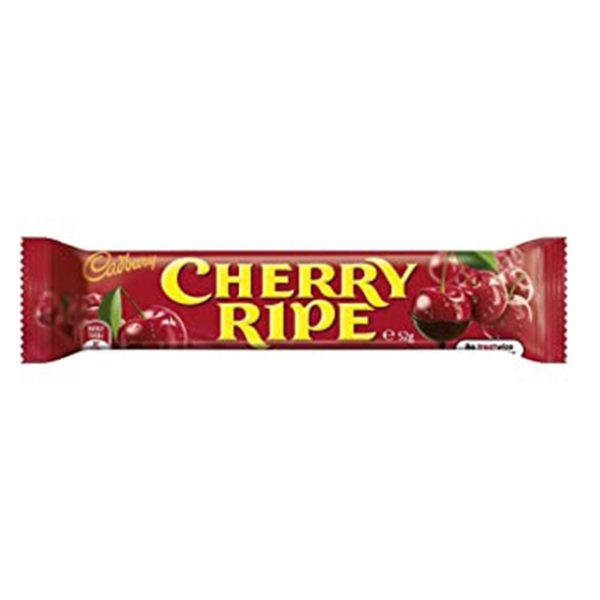 Cherry Ripes