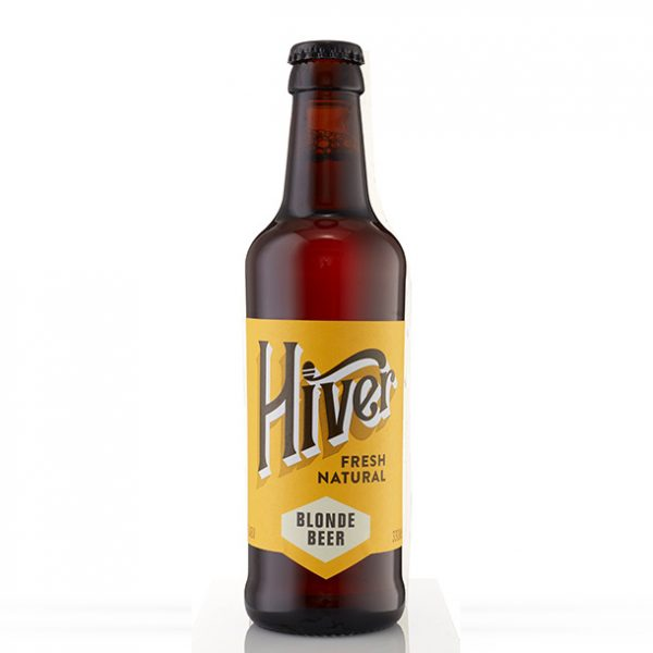 Hiver Blond Beer