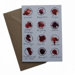 Red Wine Gift Card