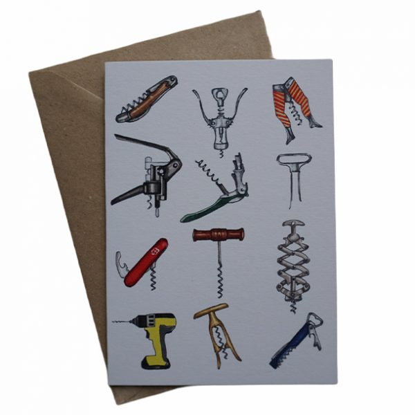 Corkscrew Gift Cards