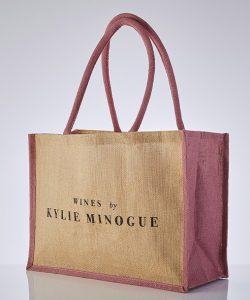 Kylie Jute Bag