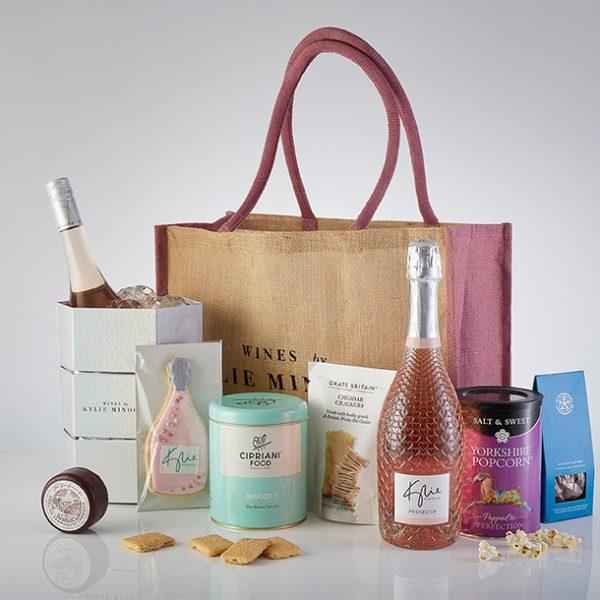 Kylie Picnic Bag