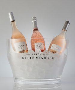 Kylie Minogue Ice Bucket