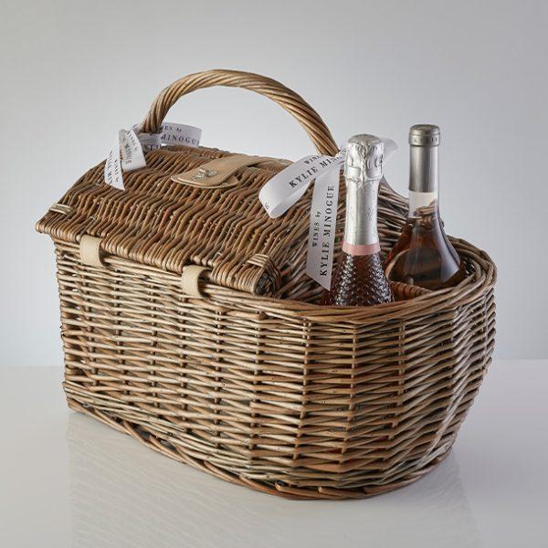 Kylie Minogue Picnic Basket