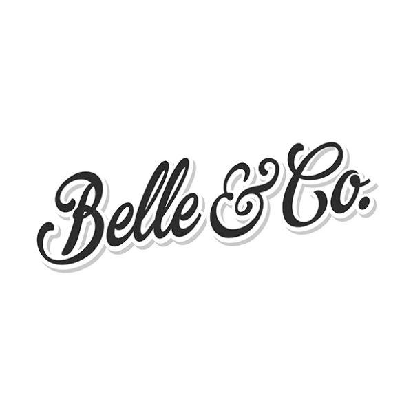 Belle & Co Logo