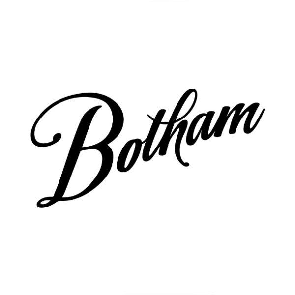 Botham Logo