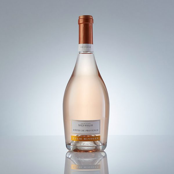 Kylie Minogue wine Cru Classe Rosé