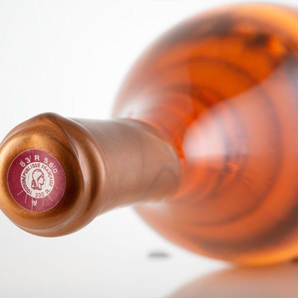 KMW bottle shot