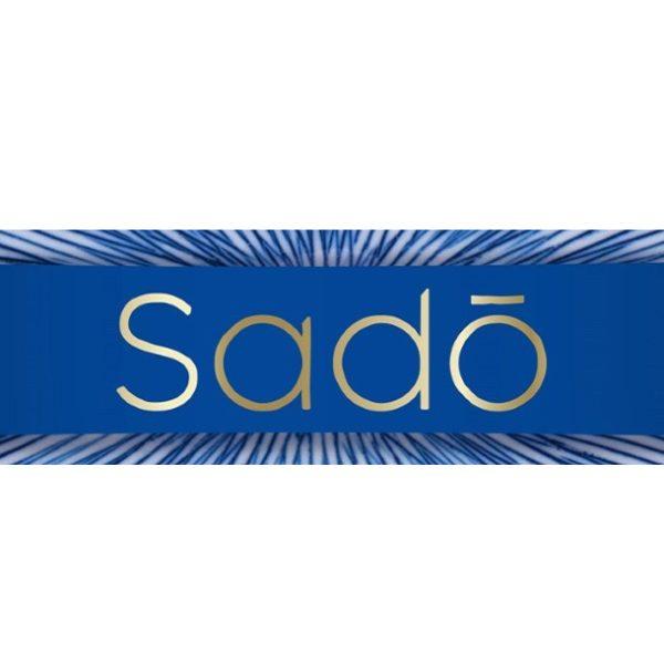 Sado Gin Logo