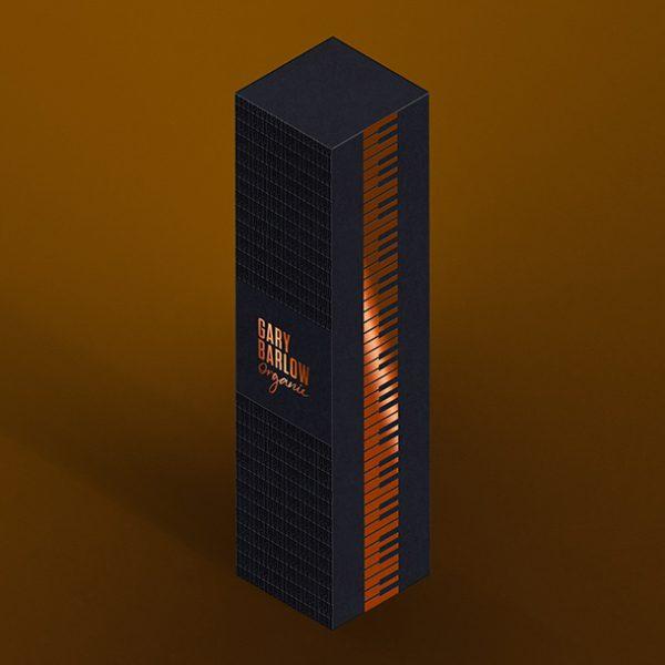 Gary Barlow Gift Box