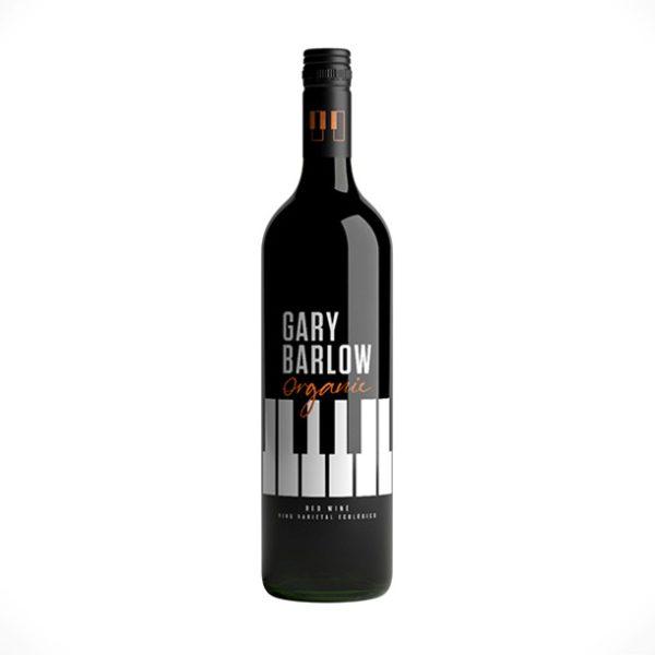 Gary Barlow Organic Red