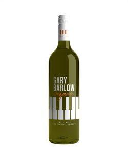 Gary Barlow White Wine