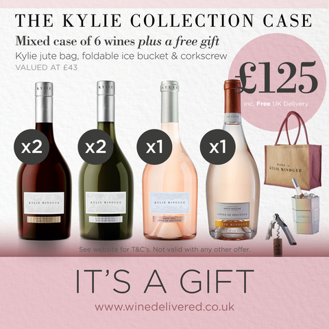 GIP Kylie Collection Offer