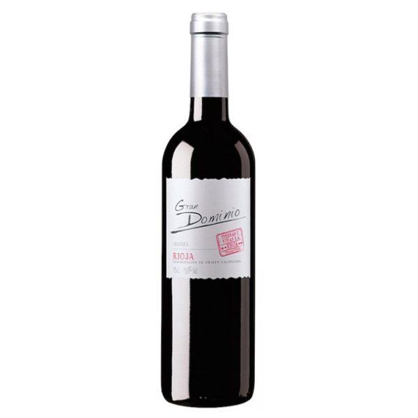 Gran Dominio, Rioja Crianza 2018