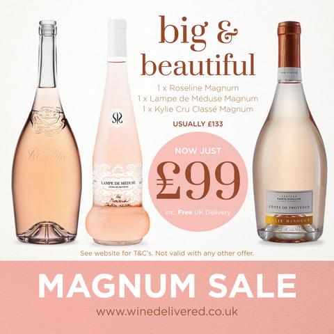 Magnum Sale