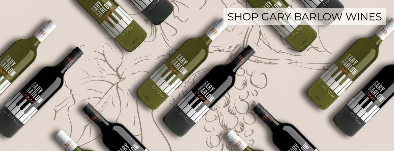 Shop Gary Barlow Organic Wines